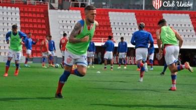 Photo of Unión volverá a los entrenamientos pensando en Central