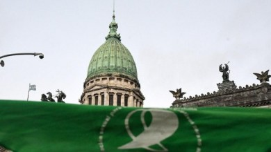 Photo of El Senado convirtió en ley la legalización del aborto