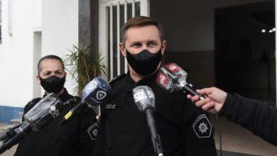 Photo of Removieron a Daniel Acosta como jefe de la Policía de Rosario