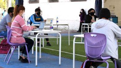 Photo of Docentes y alumnos se reencontrarán luego de un ciclo sin clases presenciales