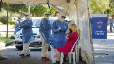 Photo of Confirmaron 703 nuevos contagios en la provincia de Santa Fe