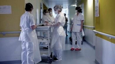 Photo of Confirmaron 5.853 nuevos contagios en el país