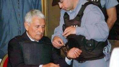 Photo of Miguel Etchecolatz sumó una octava condena a prisión perpetua