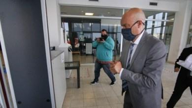 """Photo of El fiscal Ponce Asahad admitió que cobró coimas y acusó """"a otras personas del Estado"""""""