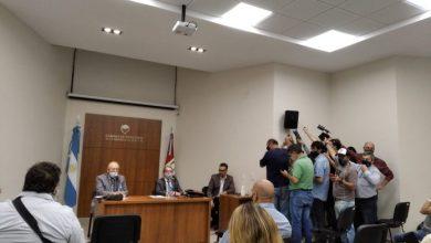 Photo of Traferri pondrá a disposición su celular y pedirá que la sesión de desafuero sea pública