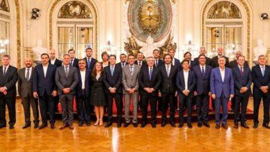 Photo of Santa Fe estará presente en la reunión con Alberto Fernández por el Consenso Fiscal
