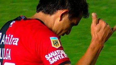 Photo of Colón tiene al goleador de la Copa Diego Maradona