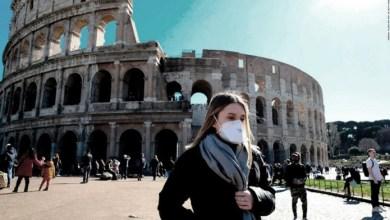 Photo of Coronavirus: con más de 64 mil muertos, Italia es el quinto país con más fallecidos