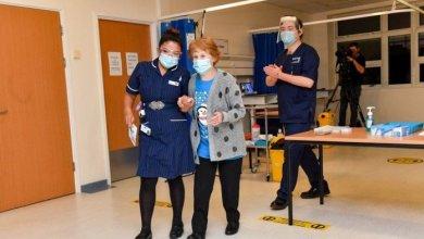 Photo of Día histórico: comenzó la vacunación contra el coronavirus en el Reino Unido
