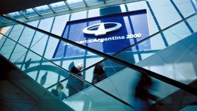 Photo of Oficializaron la prórroga por 10 años de la concesión de Aeropuertos Argentina 2000