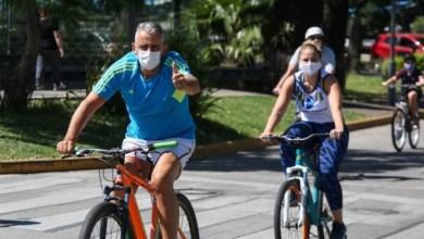 Photo of La provincia registró 901 contagios positivos por COVID-19