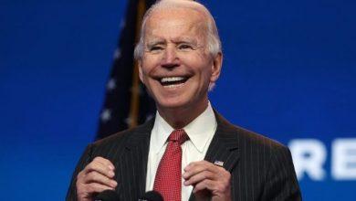 Photo of Tras los disturbios, el Congreso certificó la victoria electoral de Joe Biden