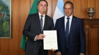 Photo of Bolsonaro aseguró que no se verán afectadas las compras de trigo a la Argentina