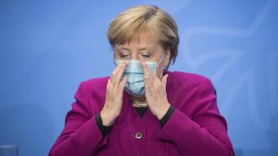 "Photo of Coronavirus: para Merkel, las próximas semanas serán ""la fase más dura de la pandemia"""