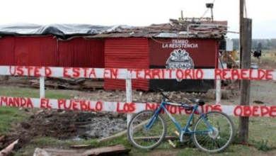 """Photo of Arietto lamentó que """"algunos políticos hayan acompañado la usurpación"""" de La Resistencia"""
