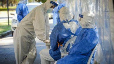Photo of Coronavirus: casi 11 mil nuevos casos en el país y 182 muertes