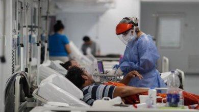 Photo of Más de 5 mil nuevos casos de coronavirus y 90 muertes en el país