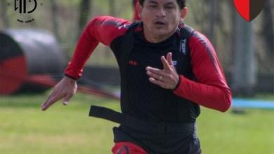 Photo of Lista de jugadores presentes en la vuelta de Colón