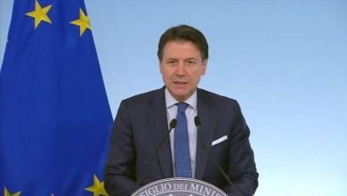 Photo of Crisis en Italia: renunció el primer ministro Giuseppe Conte