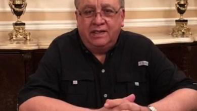 Photo of Marcos Camino aclaró sobre el tema polémico en homenaje a Carlos Monzón