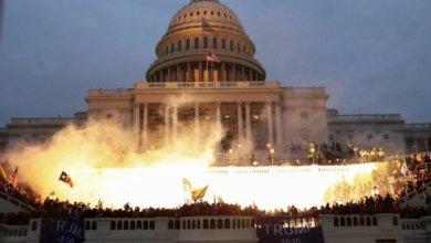 Photo of Cuatro muertos durante el asalto al Capitolio de Estados Unidos