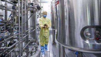 Photo of China aprobó su primera vacuna contra el coronavirus