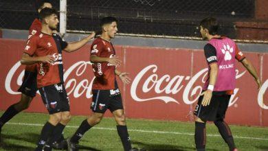 Photo of Colón le ganó a Cipolleti y pasó de fase en la Cosa Argentina