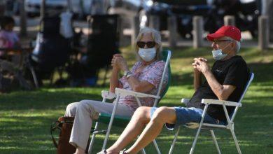 Photo of Otras 112 personas murieron y 7.264 fueron diagnosticadas con coronavirus en el país