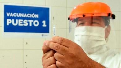 Photo of Santa Fe registró 554 nuevos casos de COVID-19