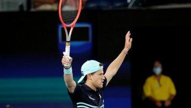Photo of Diego Schwartzman debutó con una victoria en el Abierto de Australia