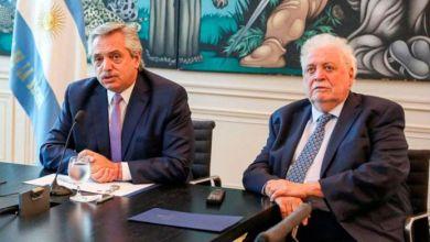 Photo of Vacunación VIP: Alberto Fernández le pidió la renuncia a Ginés González García