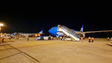 Photo of Partieron hacia Moscú dos vuelos de Aerolíneas que traerán más vacunas Sputnik V