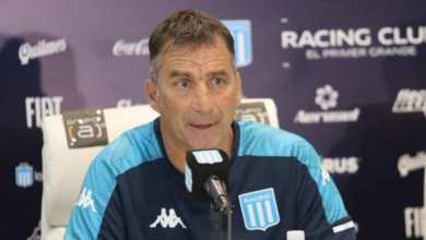 Photo of Tomás Chancalay jugará en Racing y será dirigido por Juan Antonio Pizzi