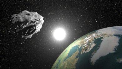 Photo of Expectativa por el asteroide que se acercará a la Tierra este domingo