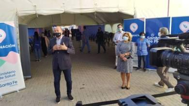 Photo of Desde el Gobierno descartaron restricciones pero dejaron una puerta abierta