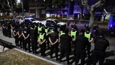 Photo of El balance del Gobierno en materia de seguridad, a una semana de un nuevo ministro