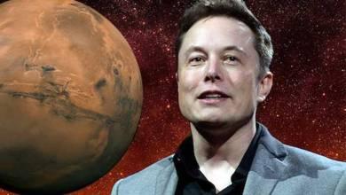 """Photo of Musk aseguró que quizás """"muchas personas mueran al viajar a Marte"""""""