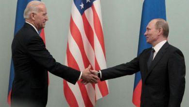 """Photo of Putin le respondió a Biden por haberlo llamado asesino: """"El que lo dice lo es"""""""