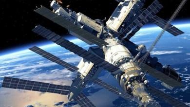 Photo of La cápsula Crew Dragon de SpaceX llegó a la Estación Espacial Internacional