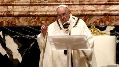 Photo of El pedido del papa Francisco sobre las vacunas y los países más pobres