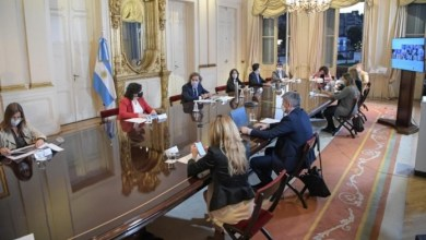 Photo of El Comité de expertos recomendó a Nación más restricciones