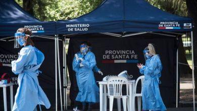 Photo of Se registraron más de 1.300 nuevos casos de coronavirus y 15 muertes