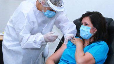 Photo of Nación amplió la lista de población objetivo a vacunar