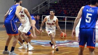 Photo of Derrota de Colón en la Liga Argentina