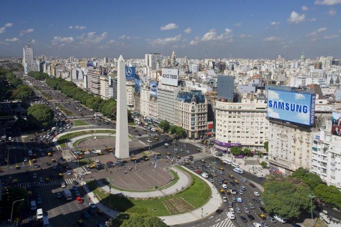 Photo of Ranking de las ciudades más estresantes