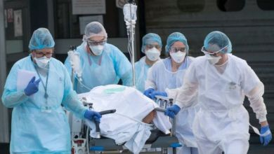 Photo of Más de 2 mil nuevos contagios en Santa Fe y 61 muertes por coronavirus