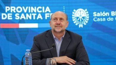 Photo of Santa Fe compró 1 millón de vacunas para enfrentar al coronavirus