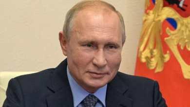 """Photo of Putin anunció envíos """"regulares"""" a la Argentina de vacunas Sputnik V"""