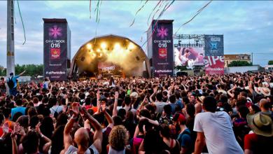 Photo of ¿Un festival musical con más de 22 mil espectadores?