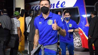 "Photo of ""Kily"" González: ""Central vino a jugarle de igual a igual a Táchira"""